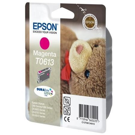 Epson T0613 - print cartridge
