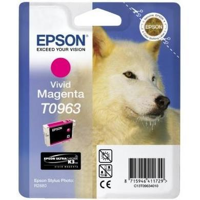 Epson T0963 - print cartridge