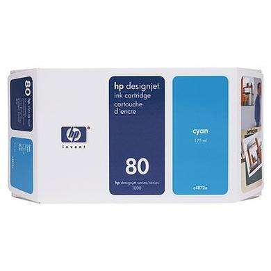 HP 80 - print cartridge