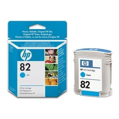 HP 82 - print cartridge