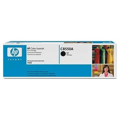 HP 25000sh Black Toner Cartridge