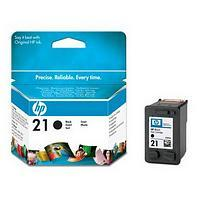 HP 21 - print cartridge