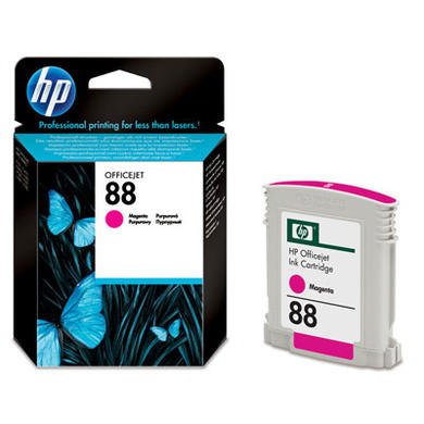 HP 88 - print cartridge
