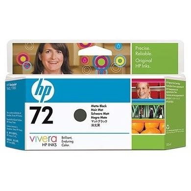 HP 72 - print cartridge