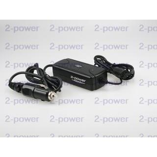 PSA CAC0632A - power adapter - car / airplane - 72 Watt
