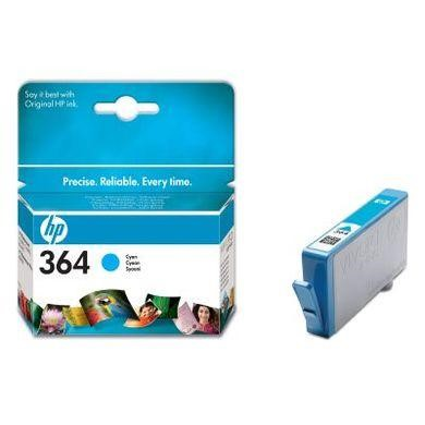 HP 364 - print cartridge