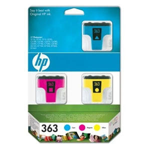HP 363 - print cartridge