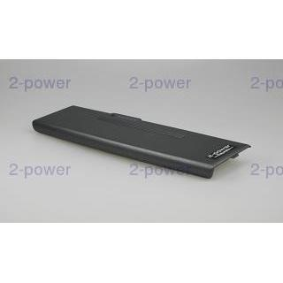 2-Power Main Battery Pack - laptop battery - Li-Ion - 3900 mAh