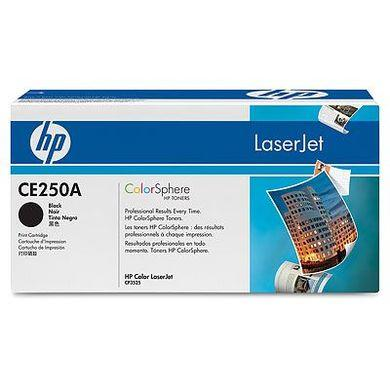 HP CE250A - toner cartridge