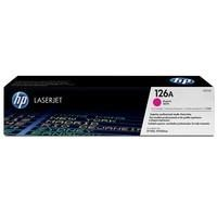 Hewlett Packard HP MAGENTA TONER FOR CP1025