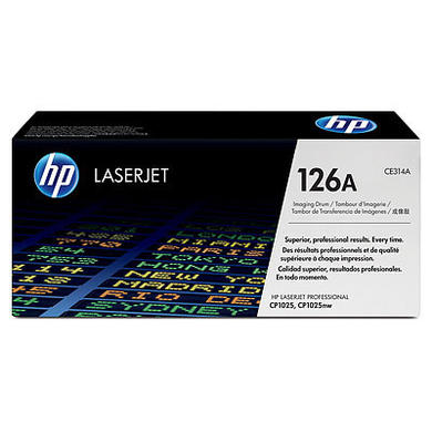 Hewlett Packard TONER IMAGING DRUM 126A