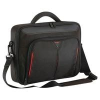 "Targus Classic 13 - 14.1"" Laptop Clamshell Bag in Black"