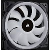 Corsair LL140 RGB 140mm Dual Light Loop RGB LED PWM Fan - 2 Fan Pack with Lighting Node PRO