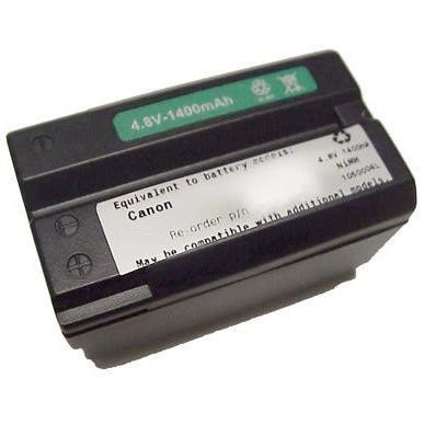 Digital Camera Battery DBH9582A