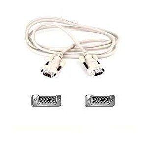 Belkin PRO Series VGA 3m Monitor Cable