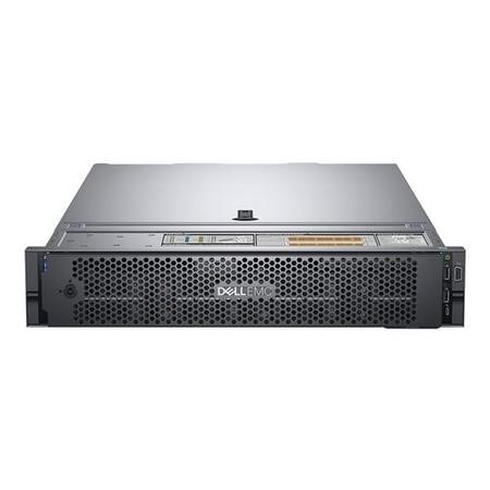 Dell EMC PowerEdge R740  Xeon Silver 4114 - 2.2GHz 600GB Rack Server