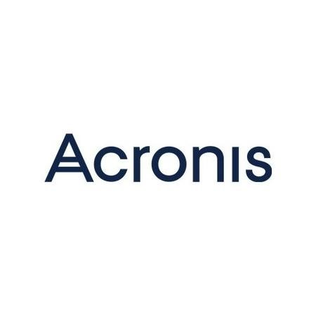 Acronis Backup Windows Server Essentials Subscription License 1 Year
