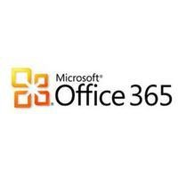 Microsoft®Office 365 Business Open Shared Sever Single SubscriptionVL OLP 1License NoLevel Qualified Annual