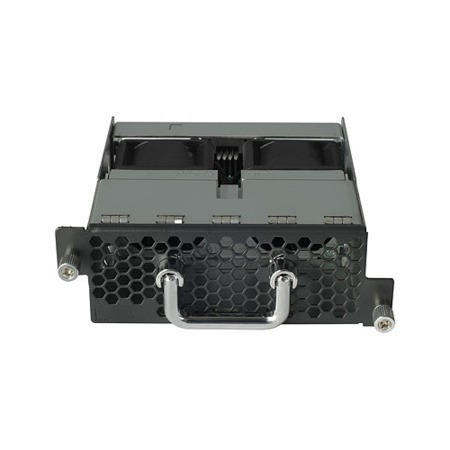 HPE A58x0AF Front port side to Back power side Airflow Fan Tray