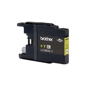 Brother High Yield Yellow Ink Cartridge