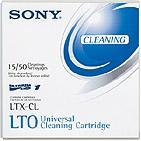 Sony LTX-CL - LTO Ultrium x 1 - cleaning cartridge