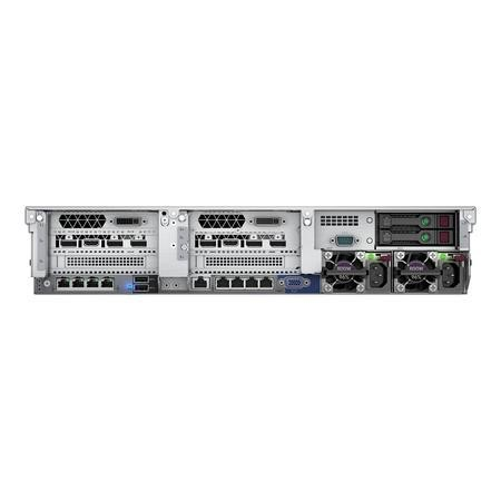 HPE DL385 GEN10 7301 2.2GHz 32GB 300GB Rack Server