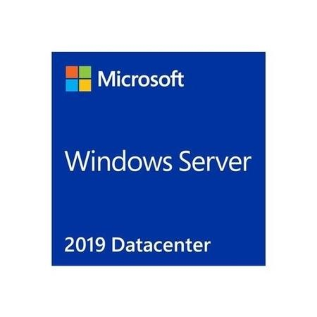 Microsoft Windows Server 2019 Datacenter - 4 Additional Cores OEM