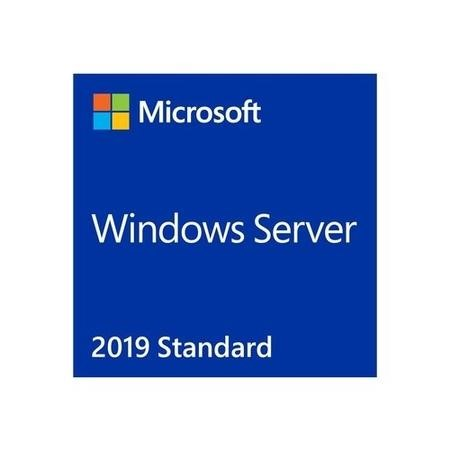 Microsoft Windows Server 2019 Standard Licence 64-bit 16 Cores