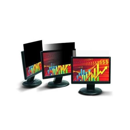 3M Frameless Desktop Monitor Privacy Filter 27