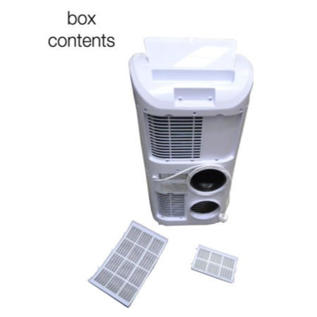 Amcor 16000 BTU Portable Air Conditioner For Rooms Up To 42 Sqm