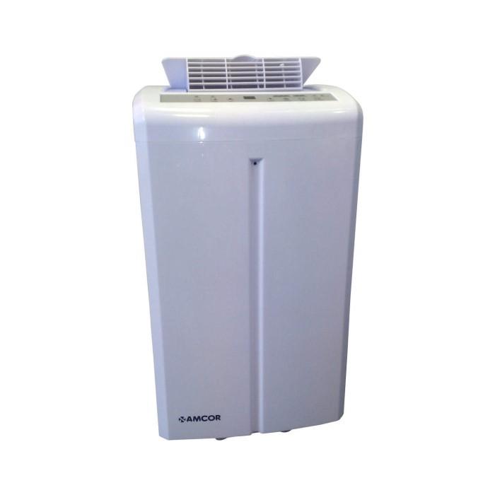 Amcor 16000 Btu Portable Air Conditioner With Heat Pump