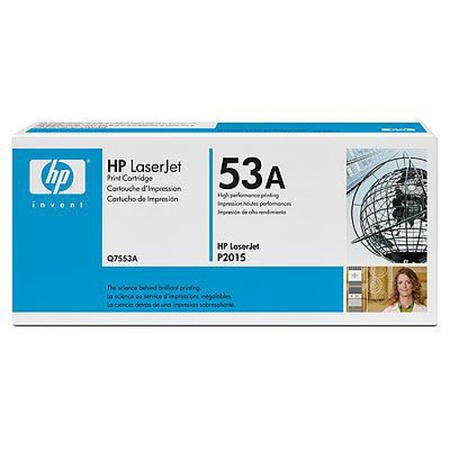 HP 53A - toner cartridge
