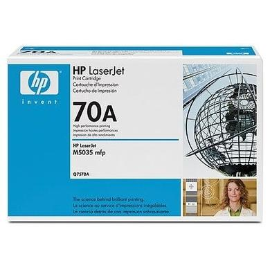 HP 70A - Toner Cartridge