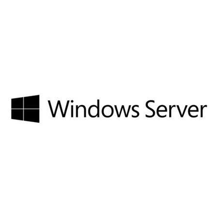 Microsoft Windows ServerCAL Sngl License/SoftwareAssurancePack OLP 1License LevelC UsrCAL
