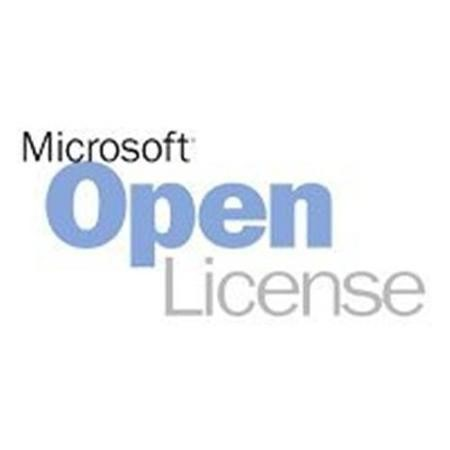 Microsoft Windows®ServerCAL 2016 Sngl OLP 1License LevelC UsrCAL