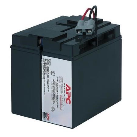 CompatibleAPC Replacement Battery Cartridge 7 battery Lead Acid UPS