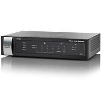 Cisco Small Business RV320 - Router - 4-port switch - Gigabit LAN