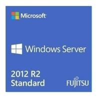 Fujitsu Windows Server 2012 R2 Standard Multi-Lingual 2 CPU DVD ROK