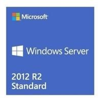 Fujitsu Windows Server 2012 R2 Essentials Multi-Lingual 25 Users 1-2 CPU DVD ROK