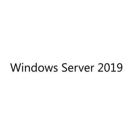 FUJITSU Microsoft Windows Server 2019 - licence - 5 user CALs