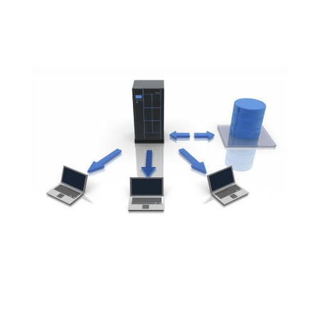 Servers Direct Migration install and configuration onto existing network