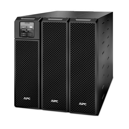 APC 192V 8 AND 10KVA BATTERY PACK
