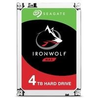 "Seagate IronWolf 4TB 3.5"" Internal Drive"