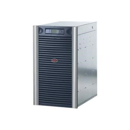 APC Symmetra LX 12kVA Scalable to 16kVA N+1 - power array - 12000 VA
