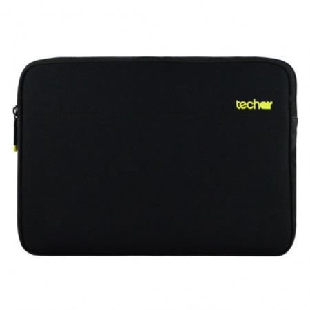 "Tech Air 11.6"" Neoprene Laptop/Tablet Sleeve in Black"
