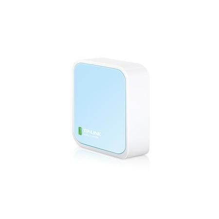 TP-Link TL-WR802N 300Mbps Wireless Nano Router
