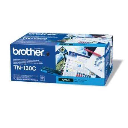 Brother TN 130C  Toner Cartridge