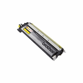Brother TN230Y - Toner cartridge - 1 x yellow - 1400 pages
