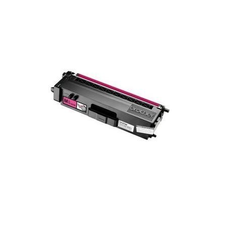Brother TN320M Magenta Toner Cartridge