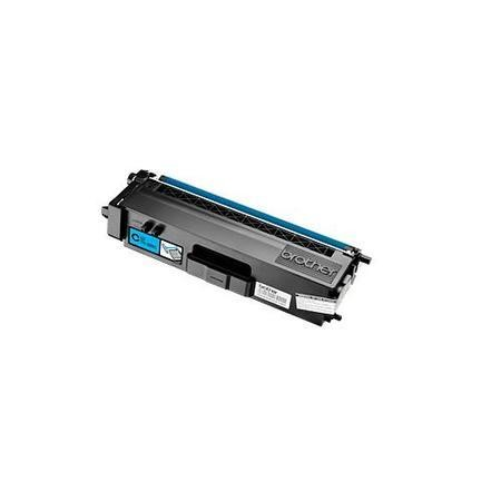 Brother TN325C Cyan Toner Cartridge